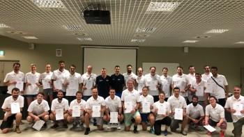 U Varaždinu završen FIVB Level I trenerski seminar