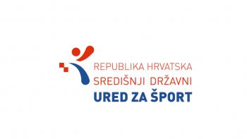 """Središnji državni ured za šport organizira konferenciju """"Utjecaj GDPR-a na uključenost u šport i športsku rekreaciju"""""""