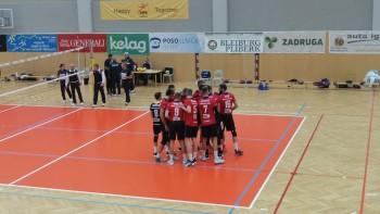 Mladostaši nadmoćni protiv austrijskog prvaka u četvrtom kolu MEVZA lige